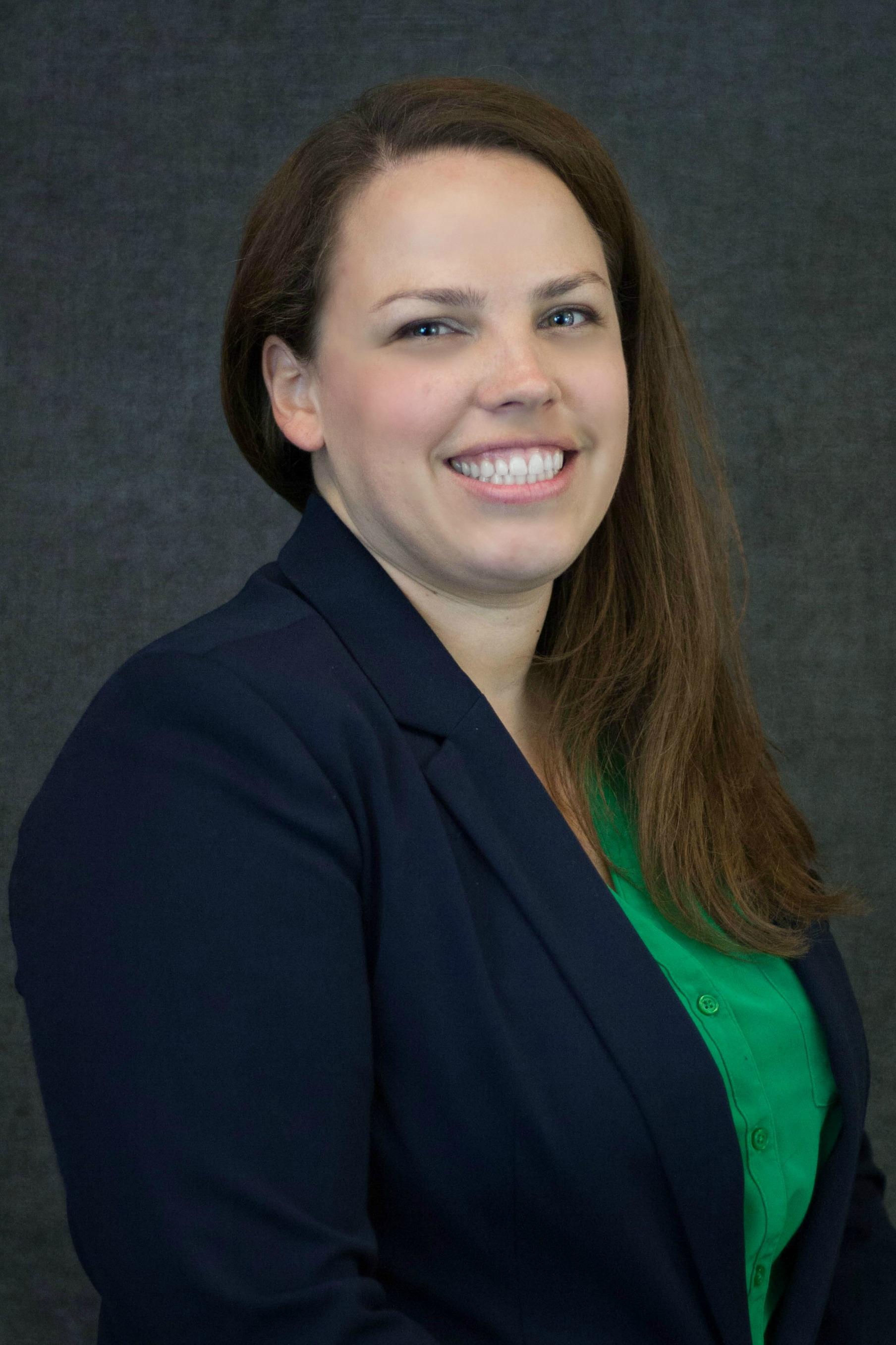 Lauren Yinger